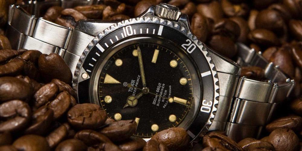 Серия Tudor Submariner Snowflake Ref. 7016/0