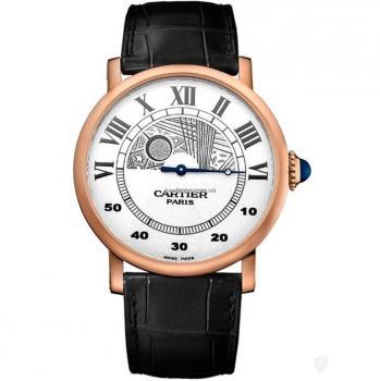 Cartier Rotonde de Cartier Jour et Nuit
